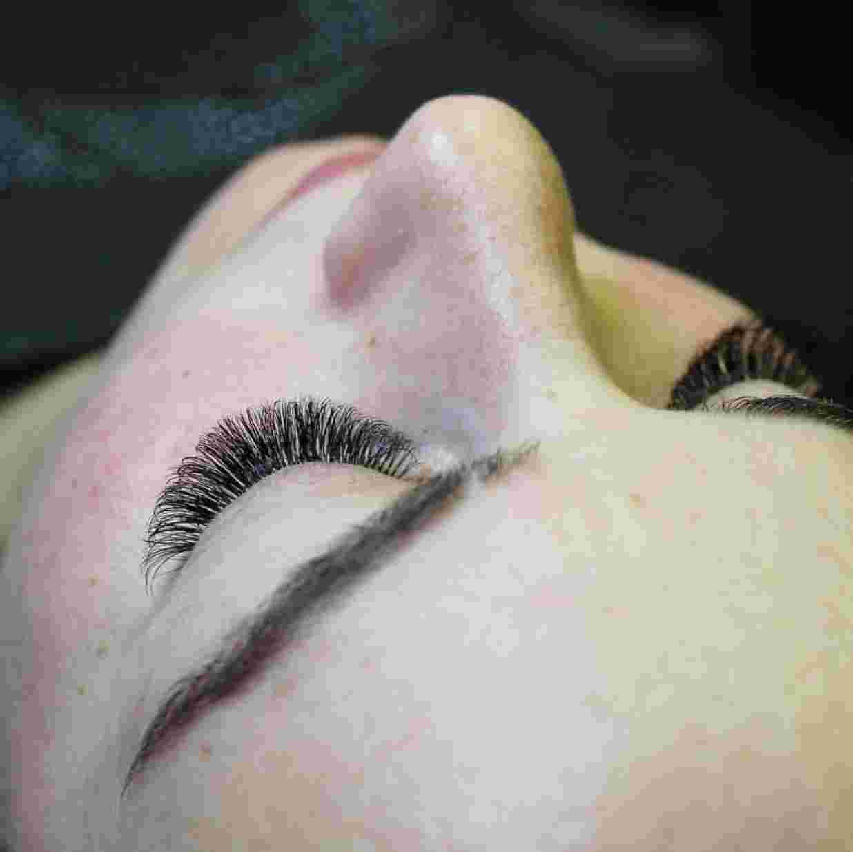 Eyelash Extensions Philly